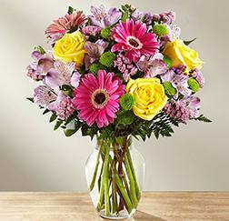 Bright & Happy Bouquet