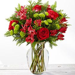 Grandeur Blooms Bouquet