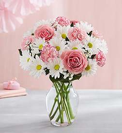 Pink Charms Bouquet