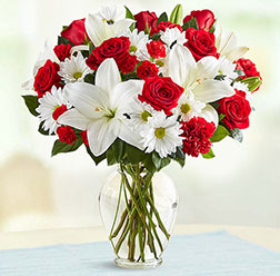 Beyond The Roses Bouquet