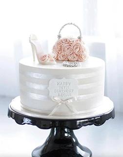 Dainty Wishes Cake