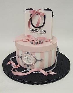 Padora Dream Cake
