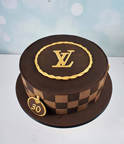 Louis Vuitton Dream Cake