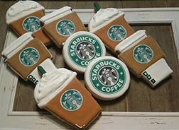 Daily Cuppa Starbucks Cookies