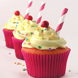 Favorite Sundae Dozen Cupcakes
