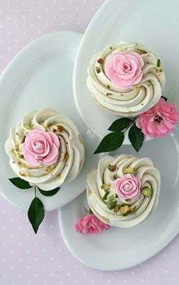 Floral Blessings Dozen Cupcakes