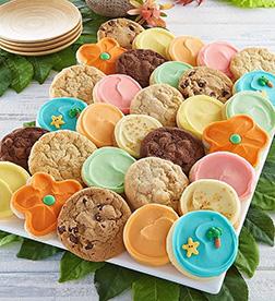 Birthday Dreams Assorted Cookies