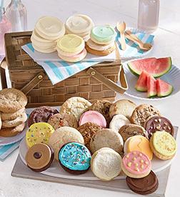 Birthday Bonanza Assorted Cookies