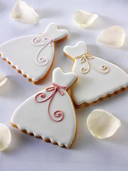 Simply Beautiful Cookies
