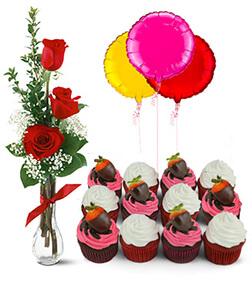 Birthday Celebration Assortment