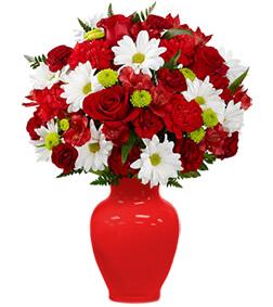Cherry Sweet Bouquet