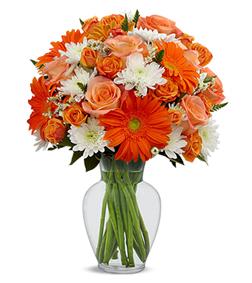 Color Your Day Bouquet