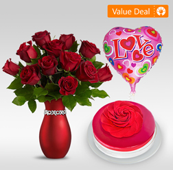 Cupid's Special Valentine's Day Collection
