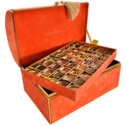 Assorted French Chocolates - 24 Pieces