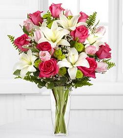 Floral Expressions Bouquet