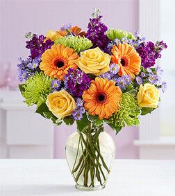 Garden Delight Bouquet