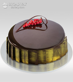 Baker's Jewel Mousse Cake