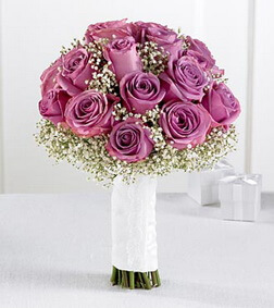 Glorious Rose Bouquet