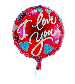 Love Balloon II