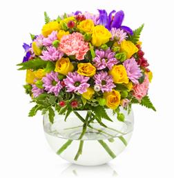 Floral Breeze Bouquet