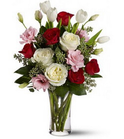 Love Forever Bouquet