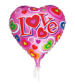 Love Balloon I