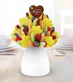 Mother's Day Tribute Fruit Bouquet