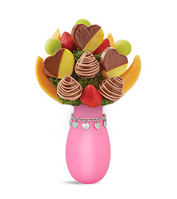 Sweet Surprise Fruit Bouquet