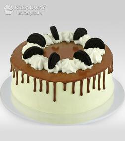 Bon Appetit Oreo Cake - 1Kg