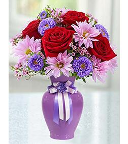 Treasures Petite Bouquet
