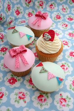 Stunning Celebrations Cupcakes