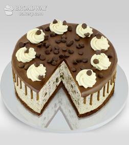 Ultimate Oreo Cheesecake - 1/2kg