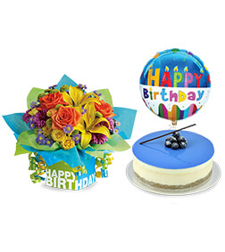 Wondrous Wishes Birthday Surprise Collection