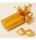 GODIVA GOLD MINI BOX LWF003