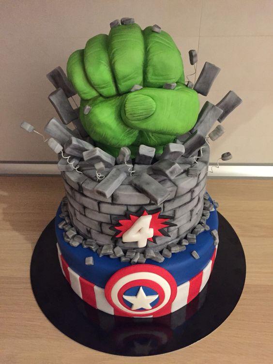 Football Birthday Cakes Tesco ~ Themed cakes
