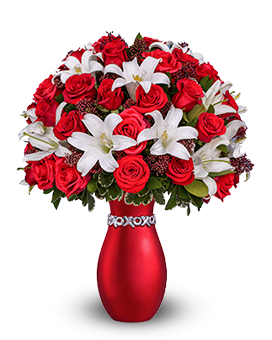 8e84f9d67b XOXO Bouquet with Red Roses AED 299.99 Shop Now