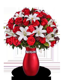 Flowers Dubai Online Florists Godiva Flower Delivery