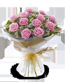Flowers Dubai | Online Florists | Godiva | Flower Delivery