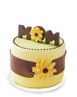 Sunshine Of Our Life Cake AED 39999 Shop Now