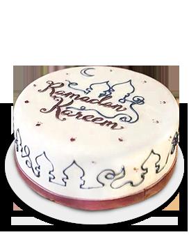 Line Art Ramadan Cake AED 33999 Shop Now