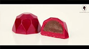 Vintage Flair Chocolates by Annabelle Chocolates