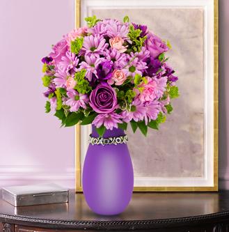 Isn't She Lovely Bouquet