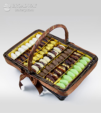 Dates Delight Basket