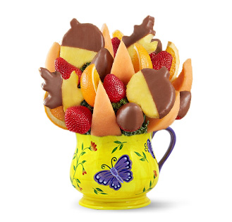 The Sweetest Bunch Fruit Bouquet