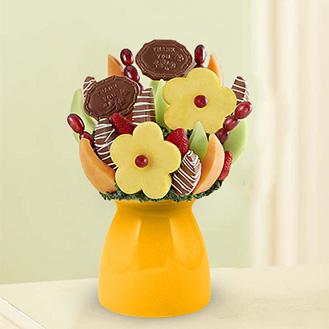 Sweet Appreciation Fruit Bouquet