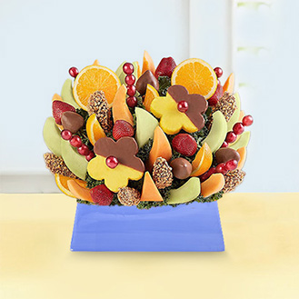 Abundant Joy Fruit Bouquet
