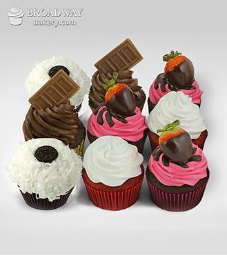 Cupcake Glory