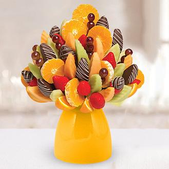 Evening Delight Fruit Bouquet