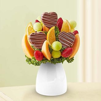 All My Heart Fruit Bouquet