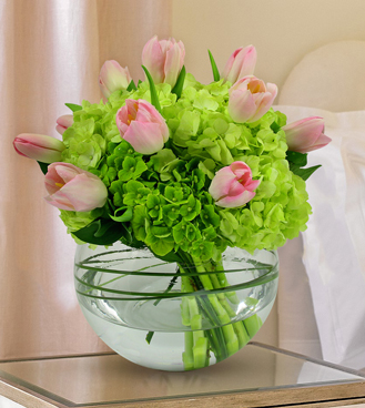 Splendid Spring Bouquet
